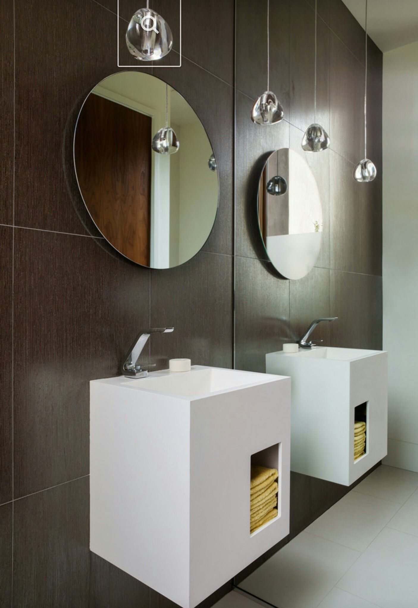 These Modern Sinks Will Enhance The Look And Feel Of