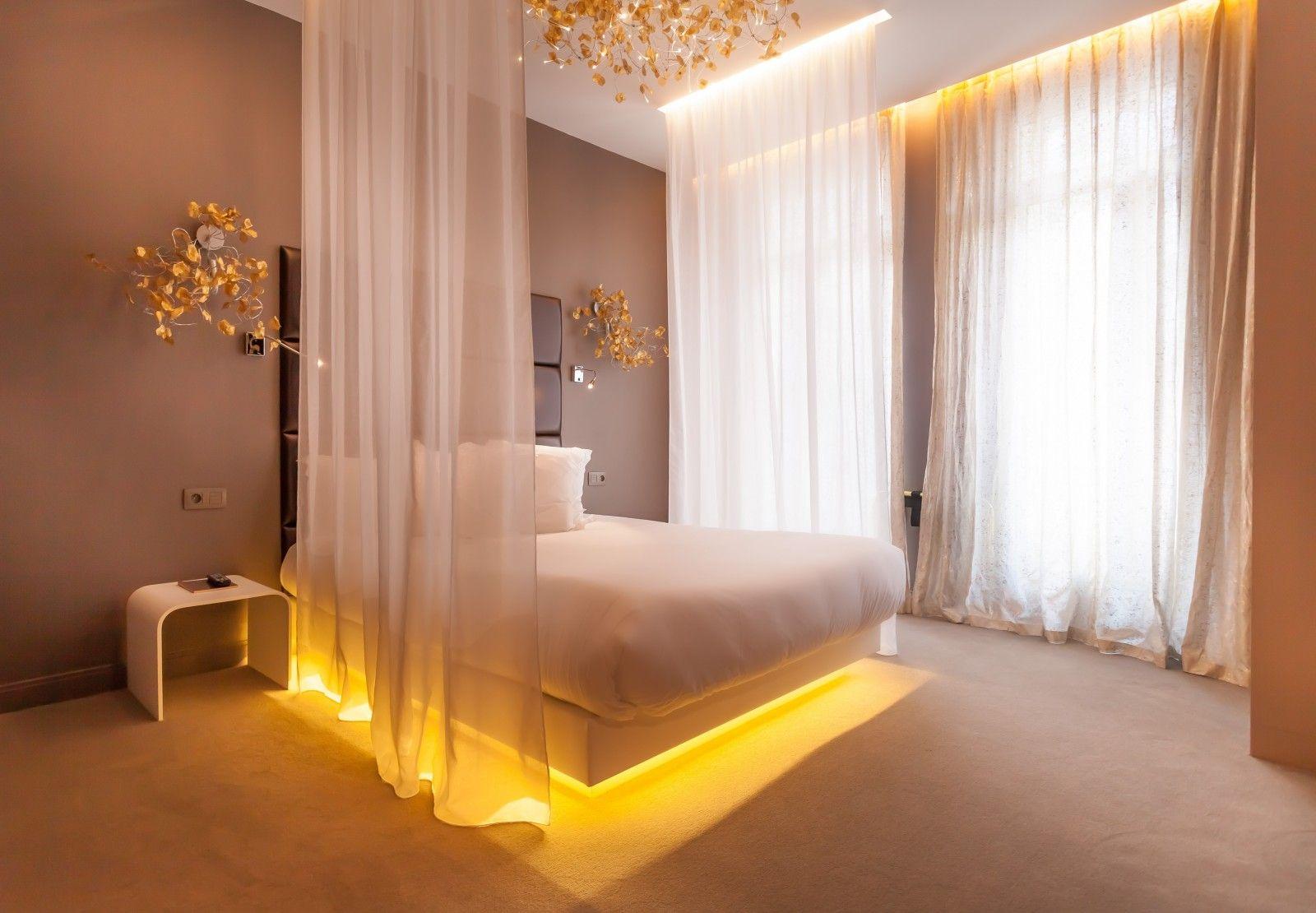 Chambre Legende Deluxe Legend Deluxe Room Legend Hotel Paris