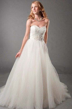 View Dress - JAI Style 9133 - Ball Gown Tulle | Jai Bridal | Bridal ...