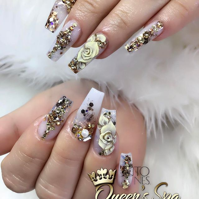 Our favorite nail art porn - thenaileditbox.com | mau nail ...