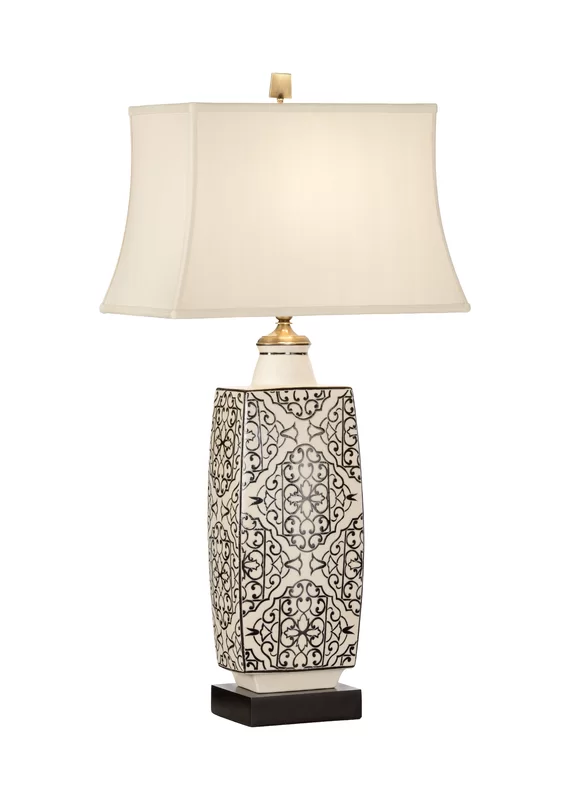 Wildwood Perigold In 2020 Black Lamps Lamp Bottle Lamp