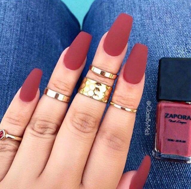 nataliiaverteletska | Nails ideas | Pinterest | Make up, Manicure ...