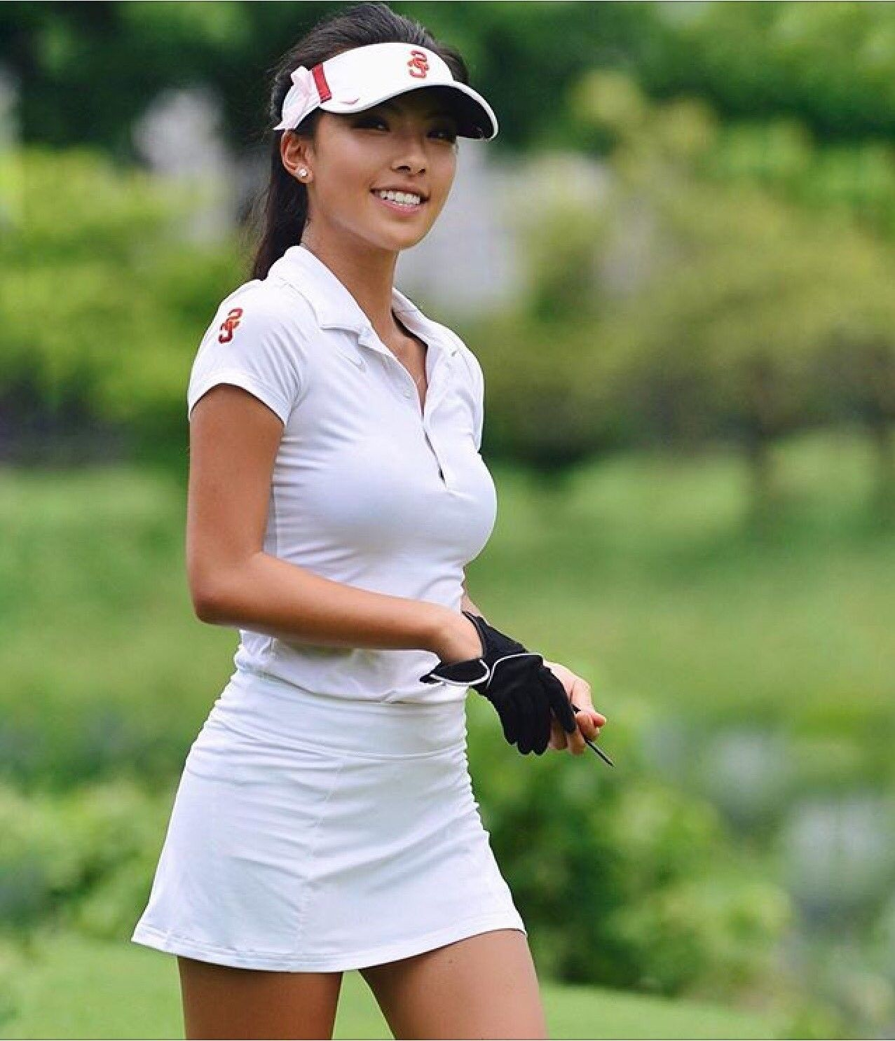 The lpga sexy women of
