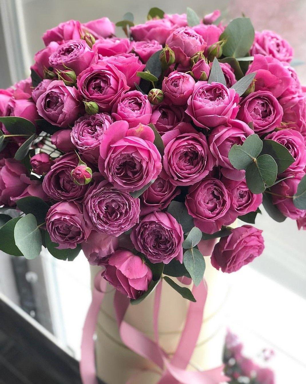 Лучшие букеты цветов мира фото