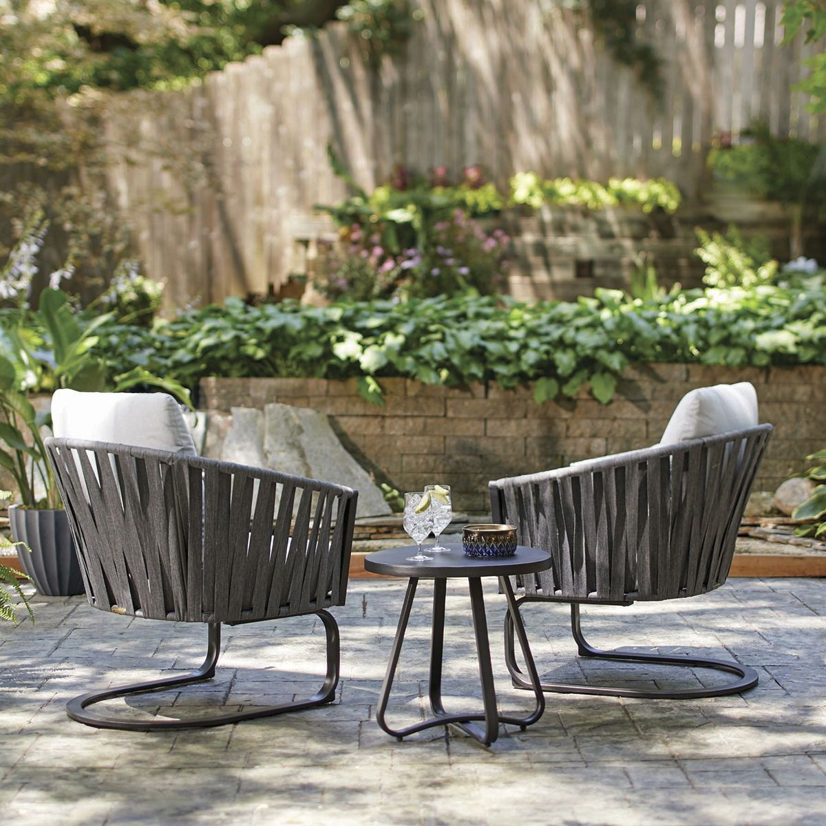 Patio Garden Outdoor Furniture Sets Better Homes Gardens Patio