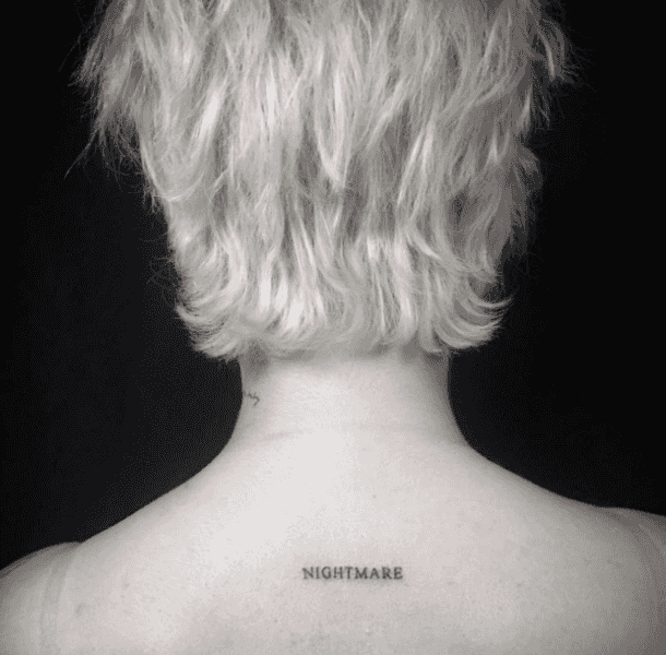 The Photos And Meanings Of All Of Halsey's 27 Tattoos