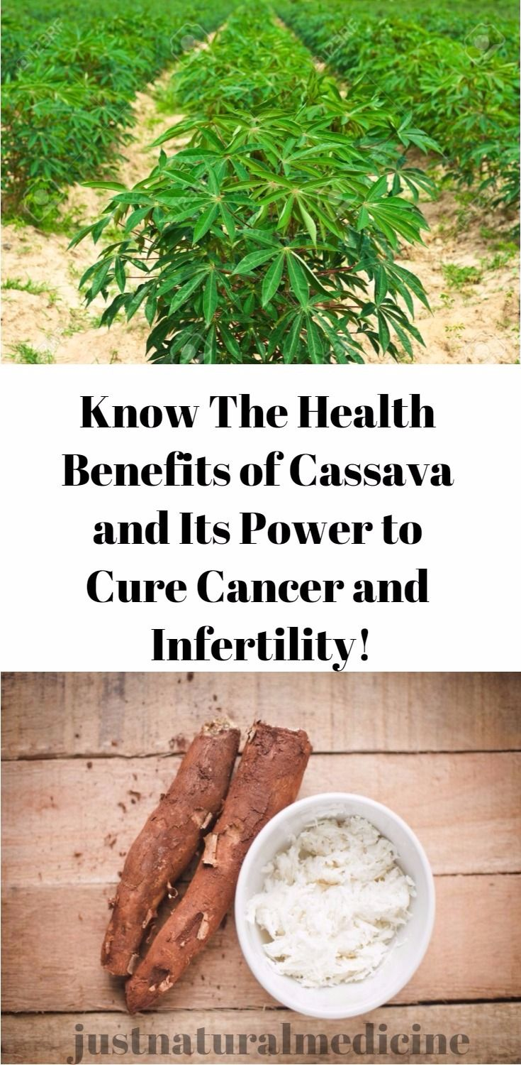 Health benefits of cassava - Explore These Ideas And More