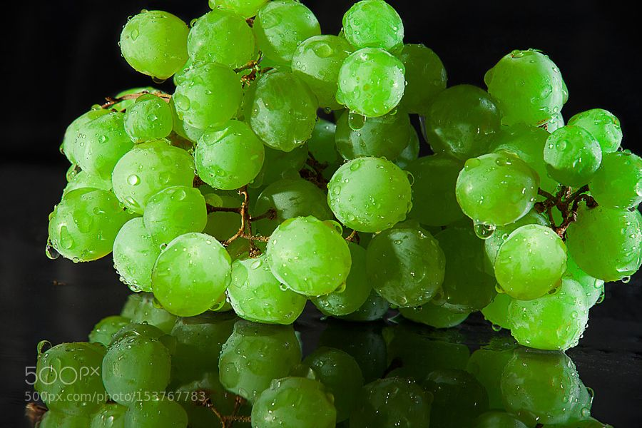 Grapes by Lichteditor #food #yummy #foodie #delicious #photooftheday #amazing #picoftheday