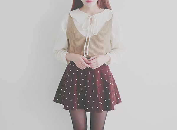 Korean style dress tumblr