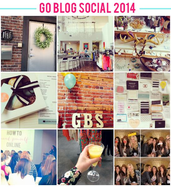 Go Blog Social 2014 Recap