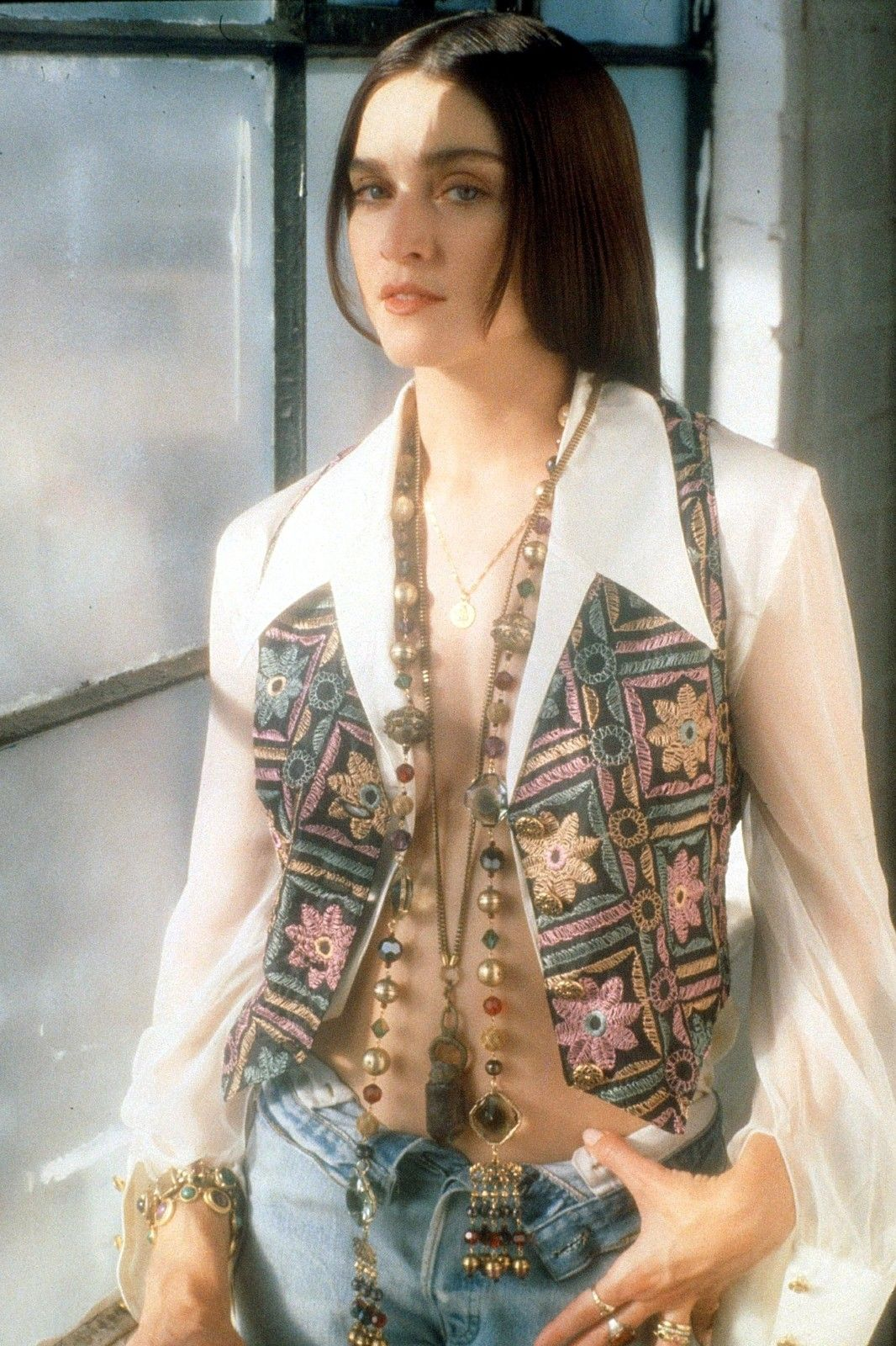 Style Icons 1989 80s Fashion Madonna Princess Diana Lisa Bonet Madonna Style Icons And
