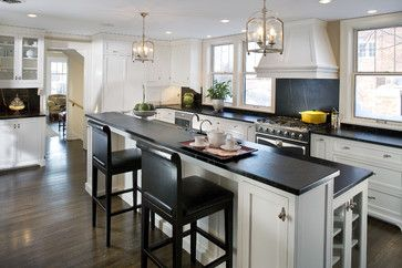 Pin By Shari Callaway On Kitchen Designs Soapstone Kitchen Kitchen Design Modern Kitchen