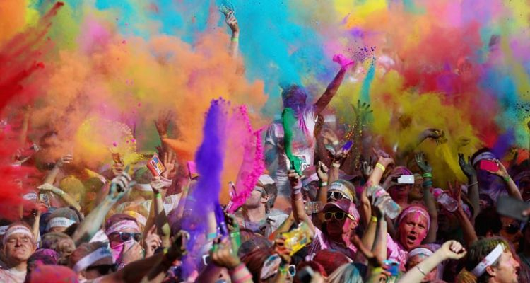 Use skin-freindly and best range of #colours which are available on Colour Powder Australia.