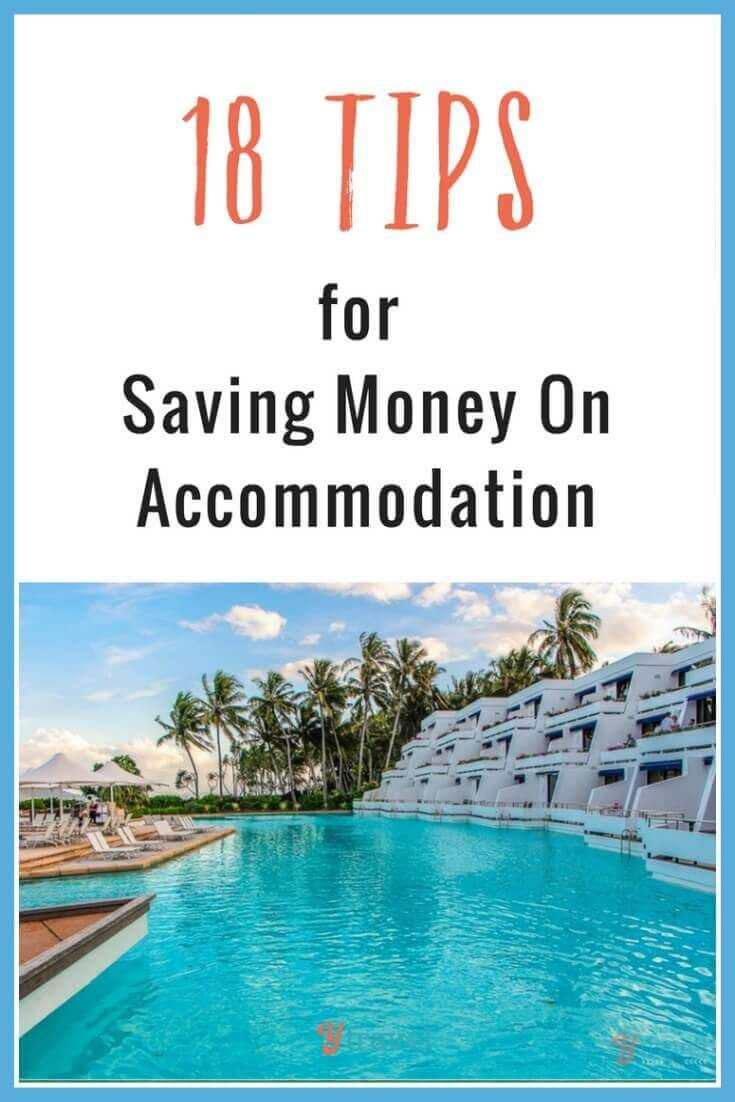 18 Tips On How To Find Accommodation
