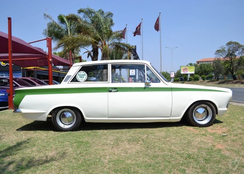 Lotus Cortina Replica Exclusive cars, Cars for sale, The