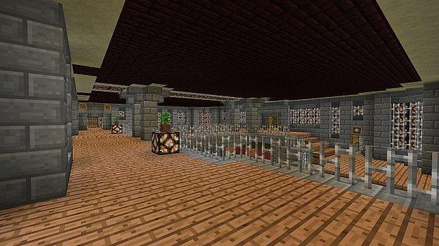 Underground Survival Base Minecraft Project Minecraft Inspiration