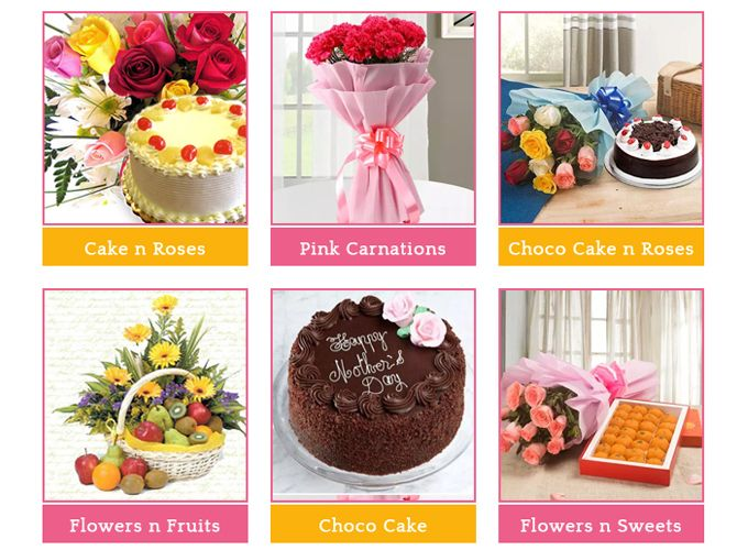 Send Flowers Cakes To The Special Person In Your Life India