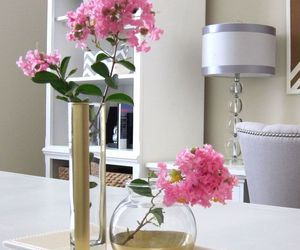 Diy Gold Vases, Crafts, Home Decor