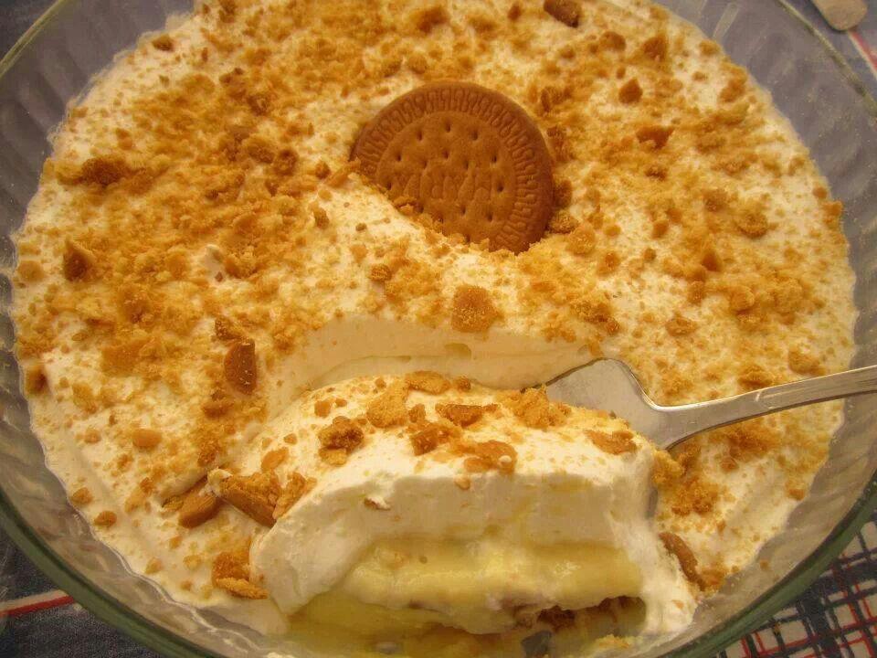 bolacha maria cake recettes pinterest dessert pudding et desserts portugais. Black Bedroom Furniture Sets. Home Design Ideas