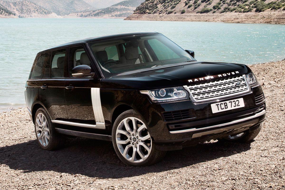 Land Rover Range Rover Range rover, Range rover