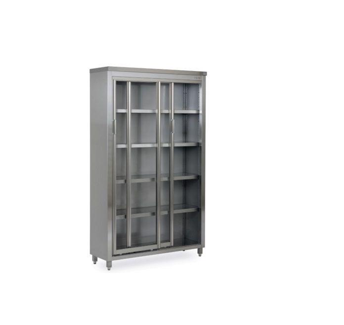 Műtőtermi szekrény (tolóajtós) http://www.woselmedical.com/mutotermi-szekreny-toloajtos/