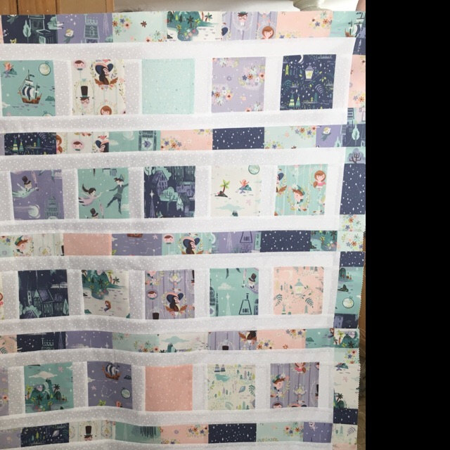 Quilt Pattern Simple Quick And Easy French Window Panes Pdf Quilt Pattern Quilt Patterns Easy Quilt Patterns