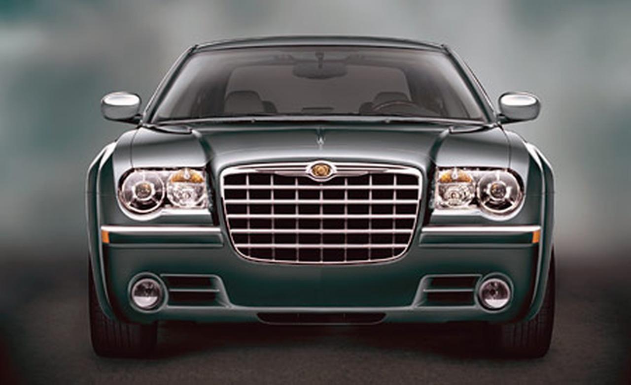 Chrysler 300 22 Srt8 Replica Chrome Wheels With Images