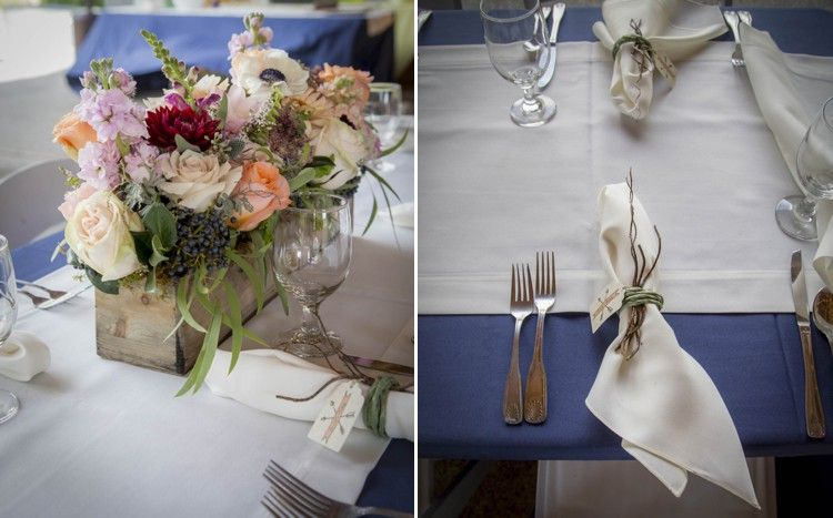 Classic Colorado Mountain Wedding in Crested Butte