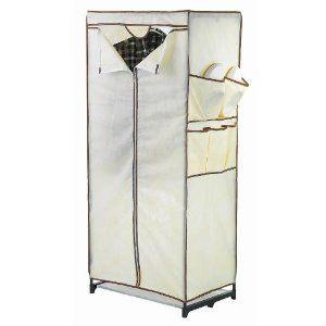 Trend Stoff Kleiderschrank A Stoff Kleiderschrank ist eine kosteng nstige und komfortable M glichkeit Ihre Kleidung in