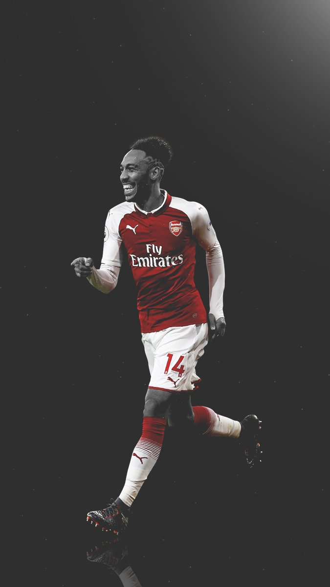 2f785adaa7f Pierre Aubameyang Football Is Life, Football Art, Aubameyang Arsenal,  Arsenal Football, Fantasy