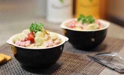 salade pour diab tiques recettes sp cial diab te et di t tique diab tique cuisine et. Black Bedroom Furniture Sets. Home Design Ideas