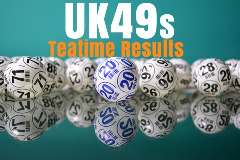UK49s Latest Lunchtime and Teatime Results | Cool photos, Love photos, Cool  pictures