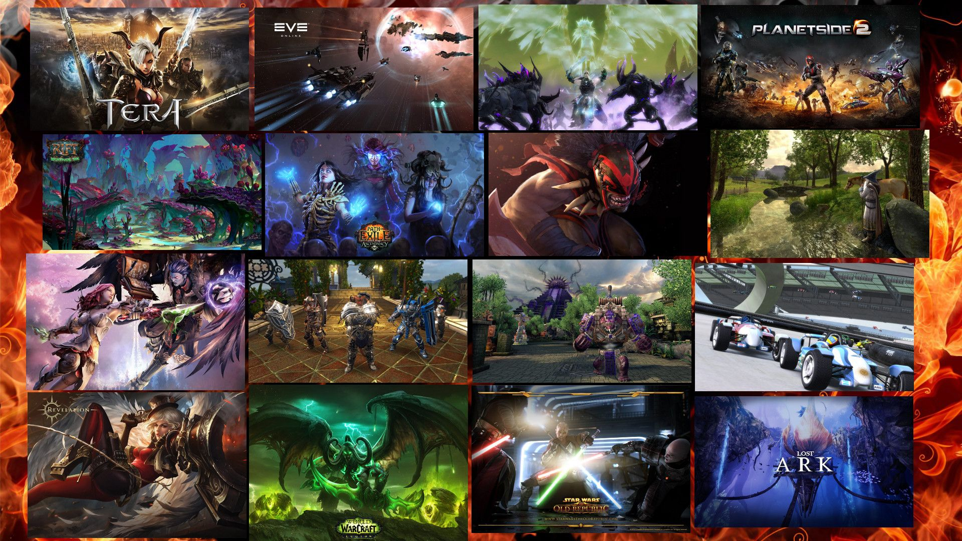 Top MMO Games To Play In 2017 Mmorpg games, Top mmorpg