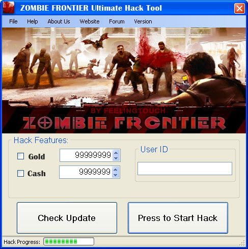 Zombie Frontier Hack Zombie Frontier is among the best zombie game titles history since it has gained very much popularity very quickly due to its complexity is large, your graphics are excellent and the story is really great. That is why a radiator hacks received the task of creating a hack with which users […] http://playonline.website/zombie-frontier-hack/ #Zombie #Hack
