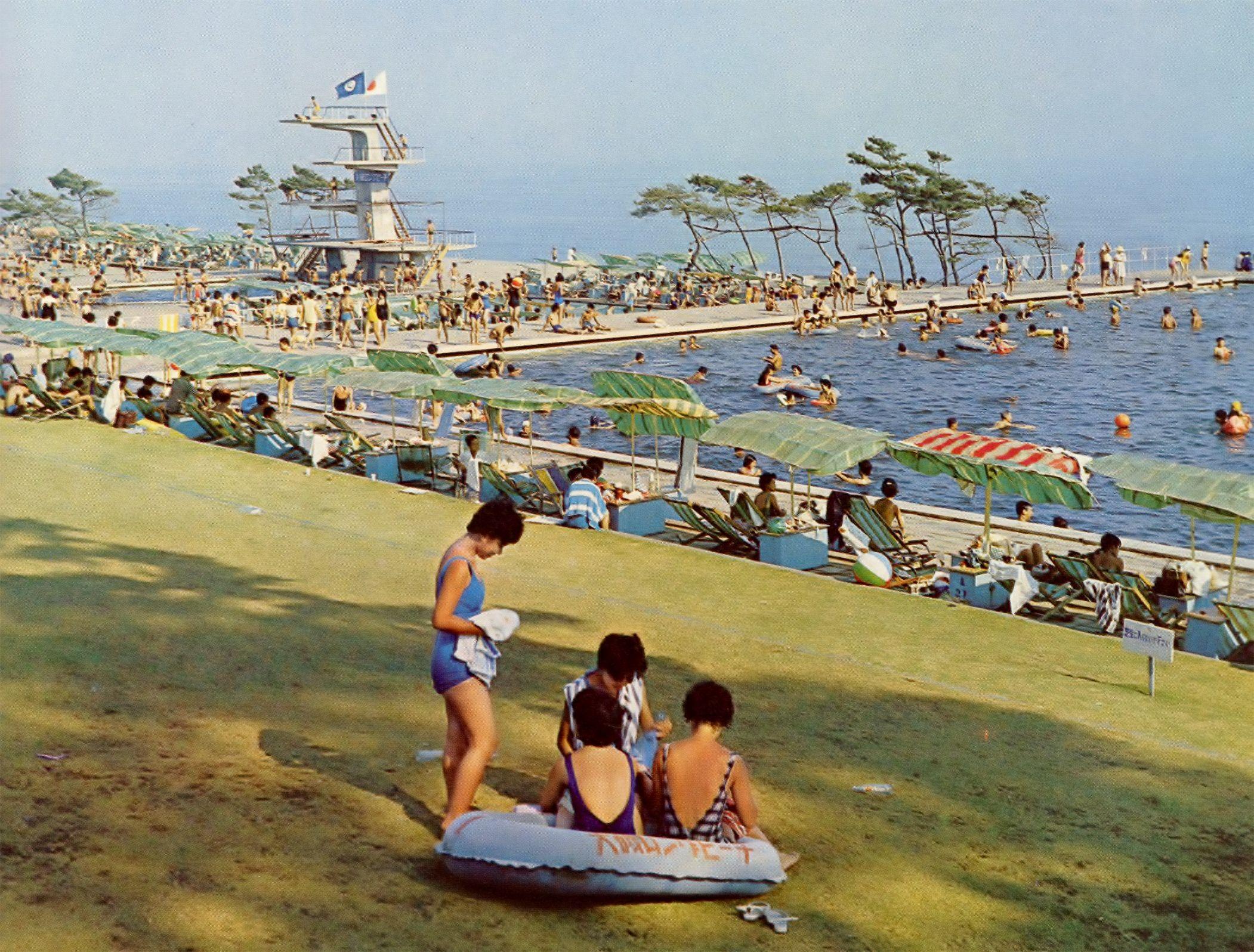 ビーチ 2020 ロング 大磯