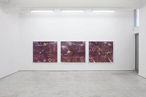 """""""Order, Calm, Silence and Drain"""", Marius Engh (2012)"""