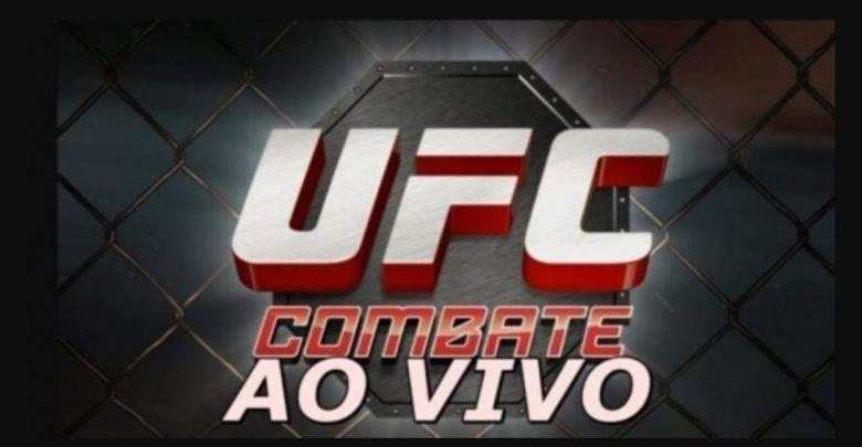 Assistir Canal Combate Ao Vivo Online Gratis Ufc Ao Vivo Com