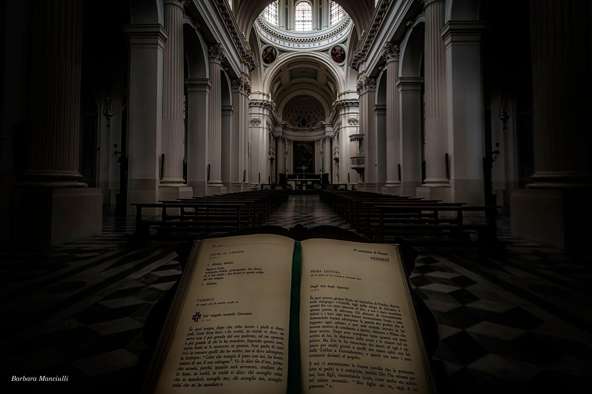 prima lettura- dagli atti degli apostoli  City and architecture photo by barbaramanciulli65 http://rarme.com/?F9gZi