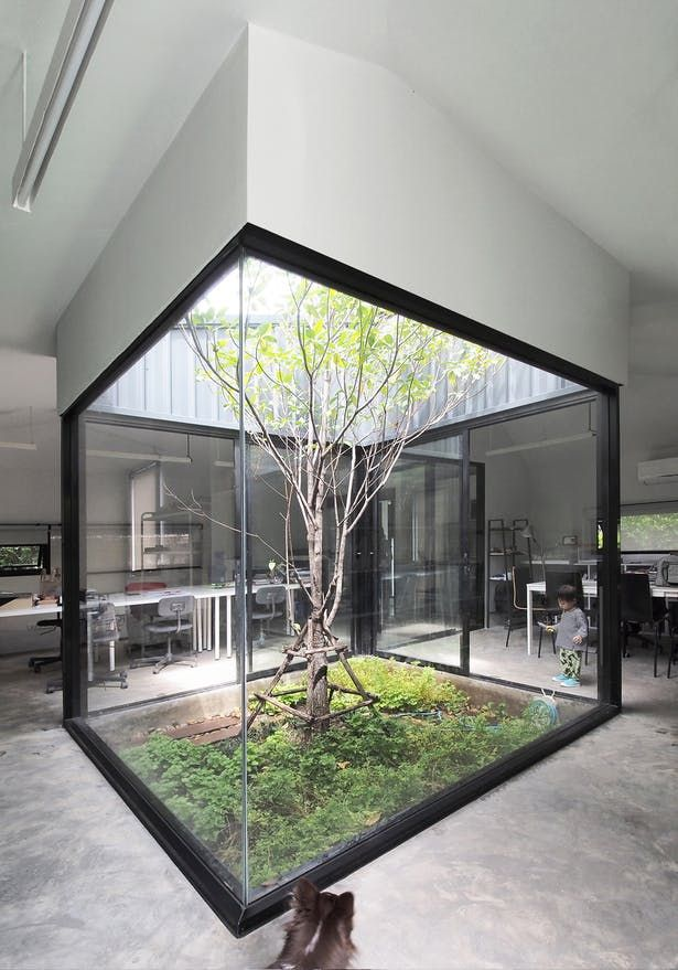 ASWA Studio | ASWA (Architectural Studio of Work - Aholic) | Archinect
