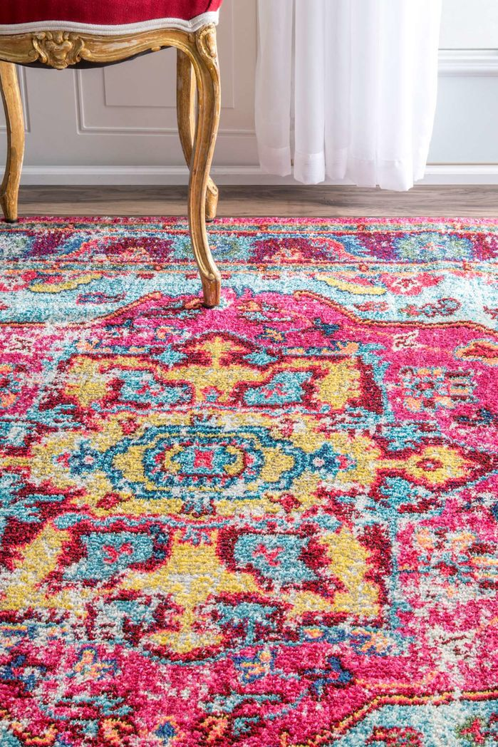 Zehra Rug | Dining | Pinterest | Bungalow, Dining and Room