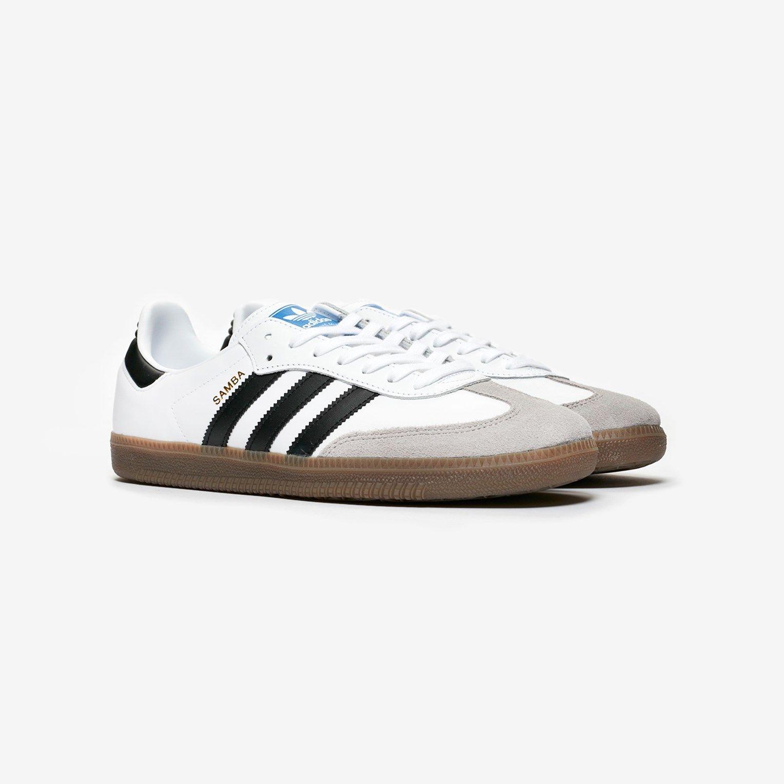 adidas Samba OG B75806 Sneakersnstuff | sneakers