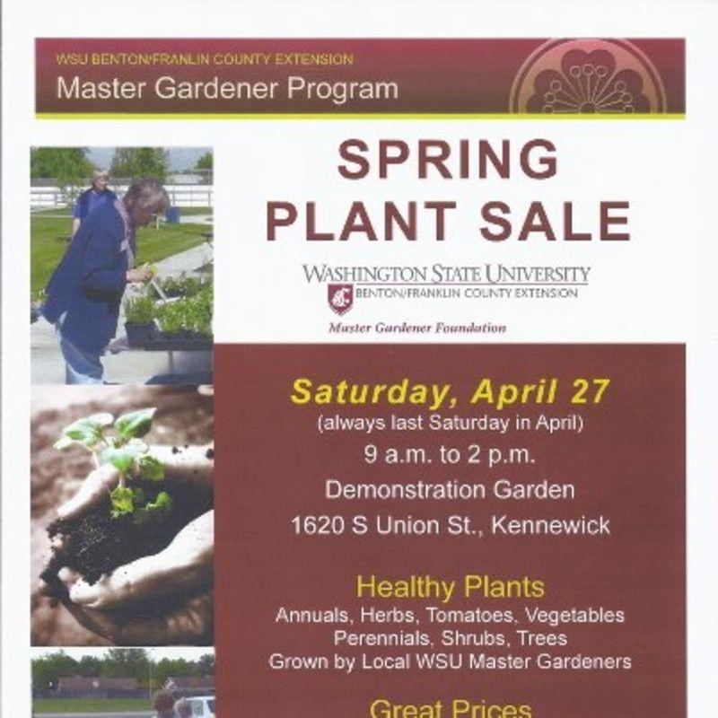 9f275f9dc1f2cef7f362001e7edf7076 - Washington County Master Gardeners Plant Sale