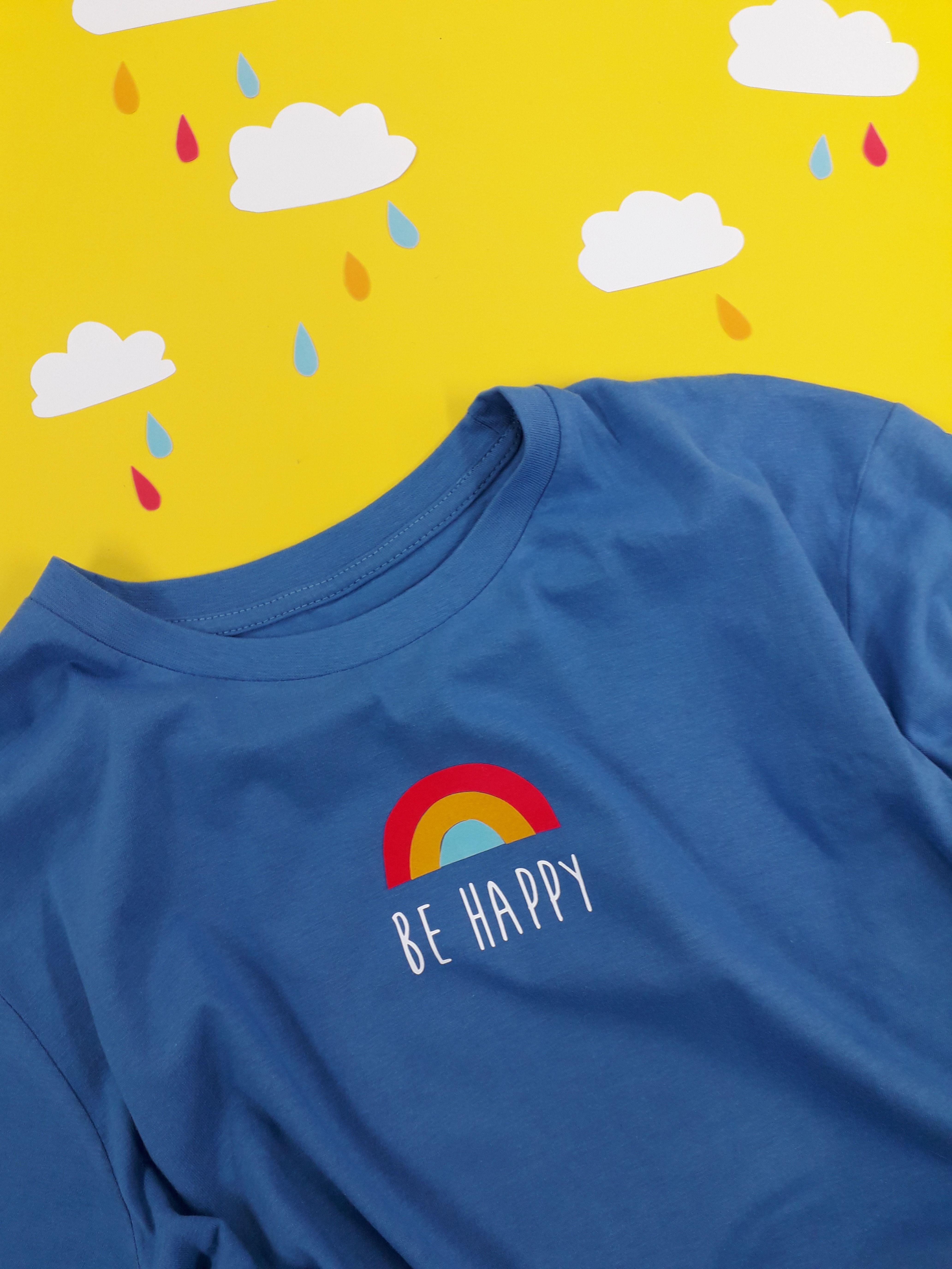 Rainbow Milestone Blanket