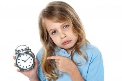 El síndrome postvacacional: nuestros hijos también lo sufren