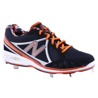 new balance custom cleats