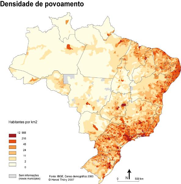 Brazil Brazil Map Travel Project