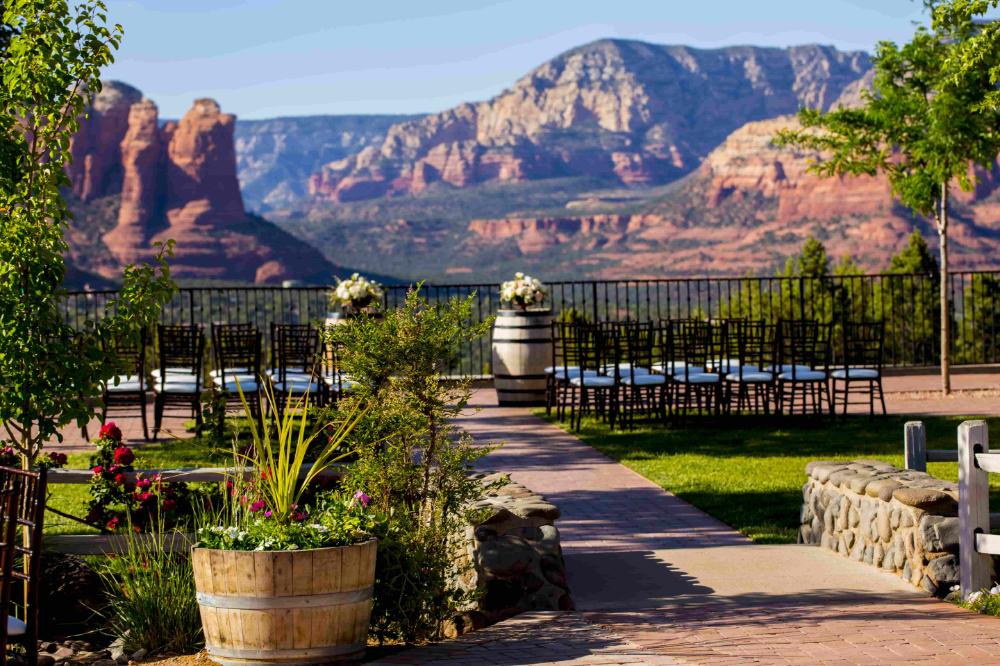 Sky Ranch Lodge Hotel Wedding Venue Sedona Arizona In 2020 Arizona Wedding Venues Hotel Wedding Venues Sedona Arizona Hotels