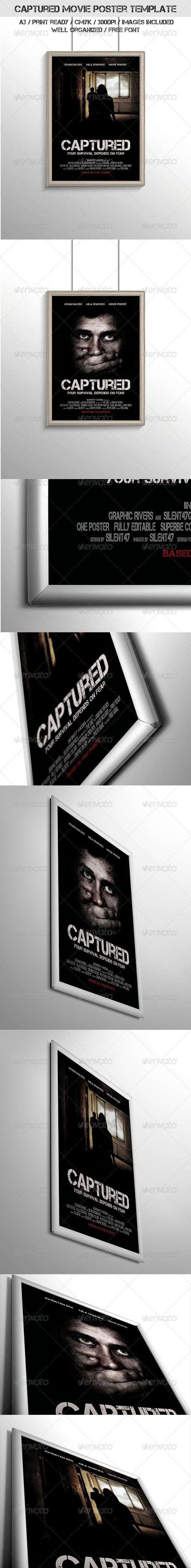 Download Captured Full-Movie Free