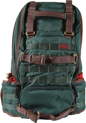 My Last Nike SB BackPack was stolen this year. Thinking about getting this  forrest green SB Pack Back II 22999ea593c69