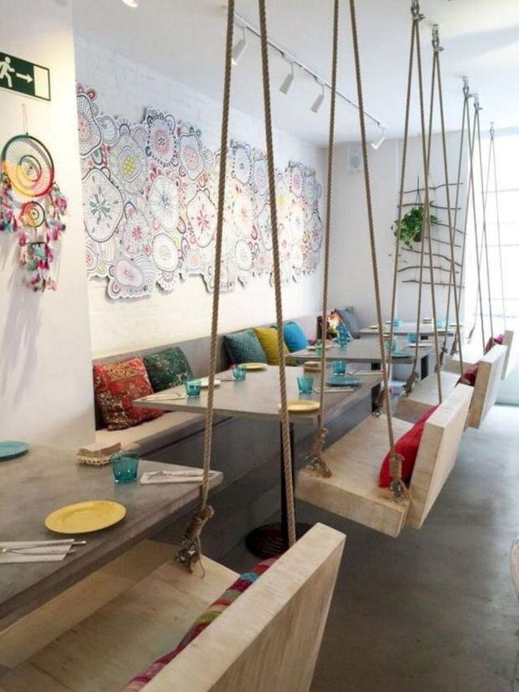 15 Café Shop Interior Design ideas to Lure Customers | Futurist Architecture